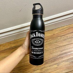 Jack Daniel's Stainless Steel Water Bottle